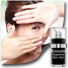 Biotulin eliminate wrinkles in a natural way – appears already within the first hour – pure herbal – natural beauty – without the effect of a facial mask