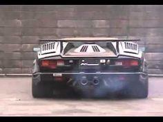 Best Dubai Luxury And Sports Cars In Dubai  :   Illustration   Description   Lamborghini Countach LP500S.flv     – Read More –