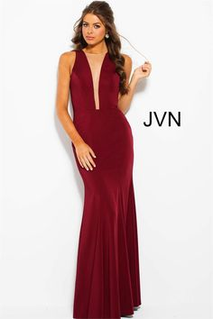 Show off your figure in the Beaded Multi-Strap Cutout Prom Dress ... 68a728106