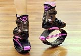The history of rebound exercise, and how Kangoo Jumps helped to  improve the work out