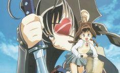 'Jubei Chan the Ninja Girl – Secret of the Lovely Eyepatch' Getting Japanese Anime Blu-ray Box Set | The Fandom Post