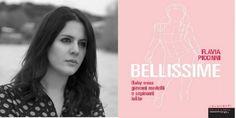 La tarantina Flavia Piccinni in Puglia col suo libro-inchiesta «Belllissime Baby Miss, giovani modelli e aspiranti lolite»
