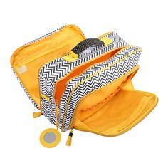 mala de mão amarela - Google Search