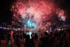 Dubai Fireworks, Dubai, Concert, Concerts