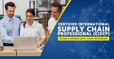 Globally Recognized Supply Chain Management Course Exclusively For Professionals. Learn more: http://www.blueoceanacademy.com/courses/international-supply-chain.html #supplychain #certification #professional #warehouse #CISCP #CISCM #courses #logistics #purchase #uae
