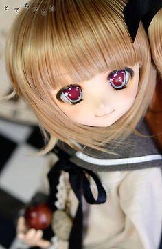 Mini Dollfie Dream - Volks