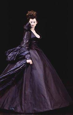 Vivienne Westwood: RTW Fall 1997