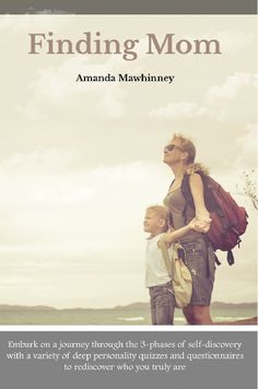 Blog Tour Excerpt & Giveaway - Finding Mom by Amanda Mawhinney
