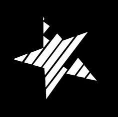 Affinity Star (White)