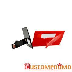 Werbeartikel USB Stick Karte mit Logo Druck 14020408