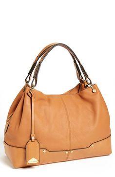 Vince Camuto \u0027Gavin\u0027 Hobo Natural from Nordstrom on Catalog Spree. Ashbury  Large Leather Shoulder Bag by Michael Kors