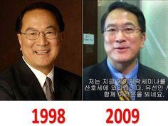 Dr. Joe Chang ageLOC transformation Transformación ageLOC del Dr. Joe Chang