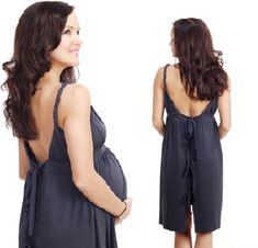 Dar a Luz Birthing Gown • Snob Essentials
