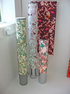 Printed Textiles Degree Show, Loughborough University, Leicestershire | Flickr - Photo Sharing!