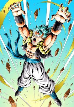 Get the latest Dragon Ball Super Anime updates and some of the latest Dragon Ball Super read. Alone long with Dragon Ball Super watch time. Dragon Ball Z, Dragon Ball Image, Vegito Y Gogeta, Super Anime, Fanart, Z Arts, Anime Comics, Akira, Geek