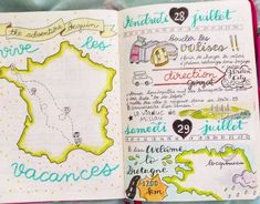 travel doodles / travel doodles - travel doodles bullet journal - travel doodles simple - travel doodles travelers notebook - travel doodles sketches - travel doodles step by step - travel doodles adventure - travel doodles easy Bullet Journal Travel, Bullet Journal 2020, Bullet Journal Ideas Pages, Bullet Journal Inspiration, Disney Scrapbook, Travel Scrapbook, Travel Doodles, Organization Bullet Journal, Photo Album Scrapbooking