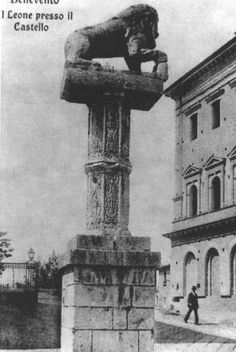 Benevento, Benevento, Italy