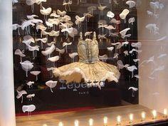 Tutu. cute shops: Repetto - Paris