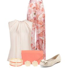 BBQ Wedding, created by dgia on Polyvore