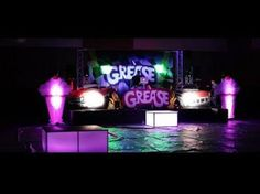 grease theme party - Google Search