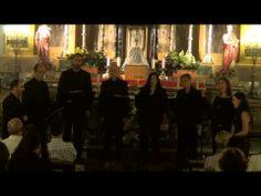 Ave María (Anton Bruckner) 5-10-13.