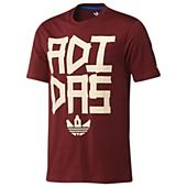 All-Taped-Up Tee