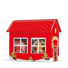 The Joyful Gingerbread House   Christmas   The Body Shop