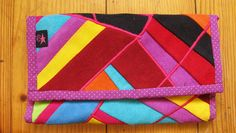 Pink Tobacco pouch #ecoleather #veganleather #kreatura