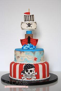 Galería | IN Cakes