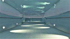 Progetto piscina: ecco la guida definitiva | BibLus-BIM Airplane View