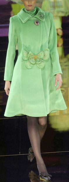 2004 Christian Lacroix - Couture -Fall