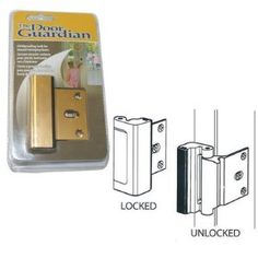 1000 images about home door hardware locks on for Locks for french doors that open out