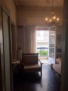 1 bedroom apartment for rent in Piraeus. Apartment located near St. Sofia church and Piraeus Port. Home Phone, 1 Bedroom Apartment, Vacation Apartments, Greece, Flooring, House, Home Decor, Greece Country, Decoration Home