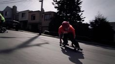 Freebord Pro Team trip April 2012 by Freebord Mfg.. Shreddin' the Bay Area gnar!
