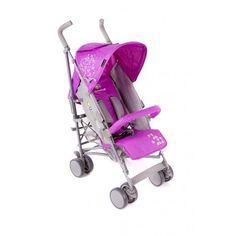 Kinderkraft - Carucior sport Buggy Violet Baby Strollers, Children, Sports, Baby Prams, Young Children, Hs Sports, Boys, Kids, Prams