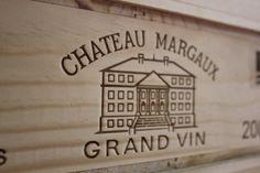 Chateau Margaux design