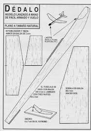 PDF Plans Schematics For Balsa Wood Glider Download plans