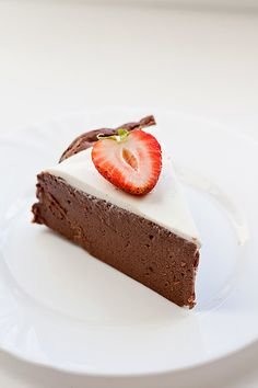 Sweet Desserts, Dessert Recipes, Low Carb Recipes, Healthy Recipes, Cheesecake, Healthy Snacks, Deserts, Food And Drink, Sweets