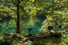 豊似湖 北海道 絶景 Hokkaido
