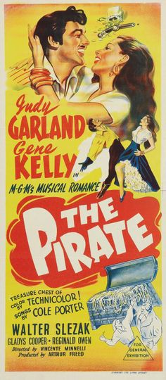 The Pirate 1948