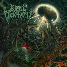 BIRTH OF DEPRAVITY BRUTAL DEATH METAL