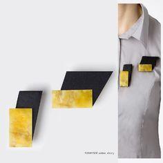 Amberif Design Award 2014  – Adriana Lisowska, Poland