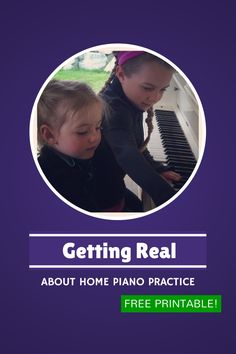 A free printable to give to your piano studio parents to help them direct their child's home practice | www.teachpianotoday.com #pianoteaching #pianostudio #pianostudent #pianoprintable