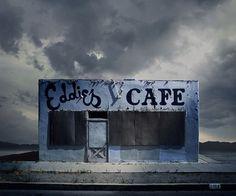 Ed Freeman – Desert Realty – Photo Series
