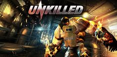 UNKILLED v0.0.3 - Frenzy ANDROID - games and aplications