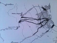 Storia   Il quartiere Passo di Rigano