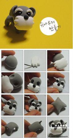 韩国「超轻粘土」课程
