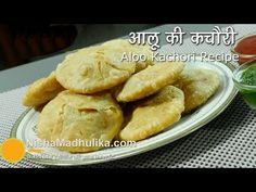 Aloo Paratha Recipe - Dhaba Style Punjabi Aloo Paratha - Potato Stuffed Paratha - YouTube