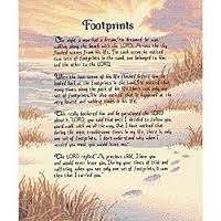 photograph regarding Footprints in the Sand Poem Printable Version identify 23 Simplest Footprints in just the sand pics in just 2016 Footprints