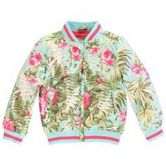 Tumble n Dry zomerjas voor tuttebel :-)